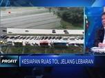 Volume Puncak Mudik Trans Jawa Bisa Capai 90 Ribu Kendaraan