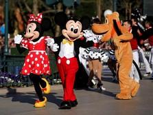 Demo Terus, Apa Kabar Disneyland Hong Kong?