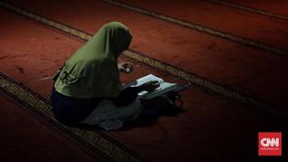 Masjid At Taqwa Tebet Bantah Bisa untuk Singgah Aksi 22 Mei