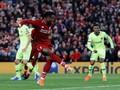 Hasil Liga Champions: Gilas Barcelona 4-0, Liverpool ke Final