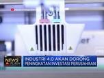 Potensi Bisnis IoT Indonesia di 2022 sebesar Rp 444 T