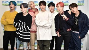 Film BTS 'BRING THE SOUL: THE MOVIE' Tayang 7 Agustus 2019