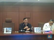 Wah! Investor Super Kakap, Bos Softbank Bakal Sambangi Jokowi