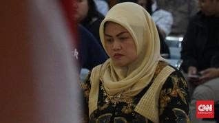 KPK Dalami Keterlibatan Pihak Lain dari Vonis Bupati Neneng