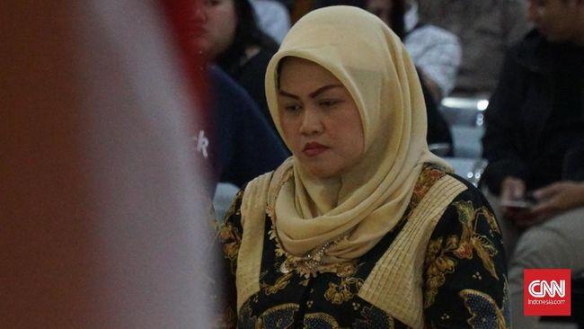 Sidang Suap Meikarta, Bupati Neneng Divonis 6 Tahun Penjara