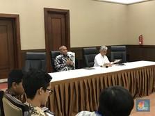 Buka Lelang Tahap II 2019, RI Tawarkan 4 Blok Migas