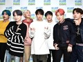 BTS Umumkan Jadwal Map of the Soul Tour 2020