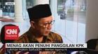 VIDEO: Menag Akan Penuhi Panggilan KPK