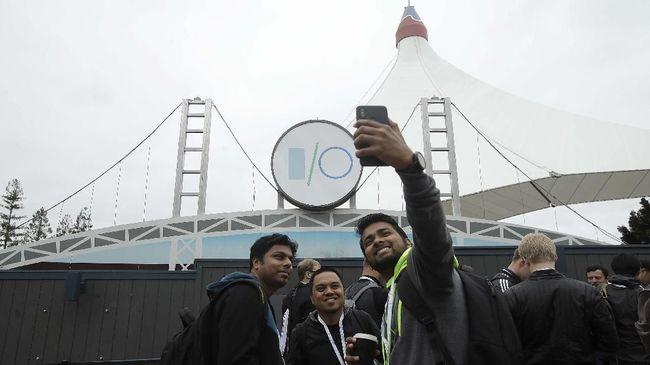Google Ungkap Fitur Unggulan Android Q