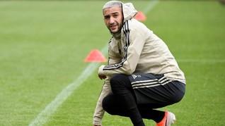 Pemain Ajax Disarankan Tak Puasa Jelang Lawan Tottenham
