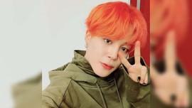 Jimin 'BTS' Amal Rp1,2 Miliar untuk Pendidikan di Busan