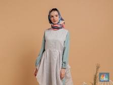 Mulai Rp185 Ribu, Brand Lokal Berlomba Jajakan Busana Muslim