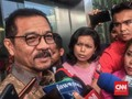 KPK Tanya Gamawan Fauzi Kewenangan Mendagri Teken Proyek IPDN