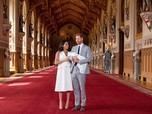 Harry & Meghan Mau Pindah ke Kanada, Justin Trudeau Kerepotan