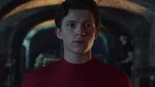 Ada Bocoran 'Spider-Man' di Rilisan Ulang 'Avengers: Endgame'