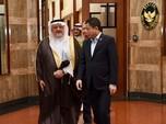 RI-Arab Finalisasi Proyek Kilang Cilacap Habis Ramadan