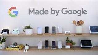Google Dikabarkan Batal Rilis Jam Tangan Pintar Pixel Watch