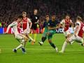 41 Menit Keajaiban Tottenham di Markas Ajax