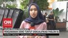 VIDEO: 11 Ribu Personel Keamanan Dikerahkan Untuk Menjaga KPU