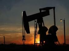 Ada Semburan Gas, Produksi Minyak Pertamina Karawang Mundur