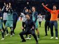 FOTO: Tottenham Dramatis Lolos ke Final Liga Champions