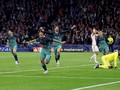 Lucas Moura Menangis Lihat Cuplikan Gol Kontra Ajax