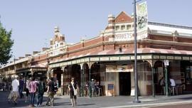 4 Lokasi Kongko dan Belanja di Fremantle