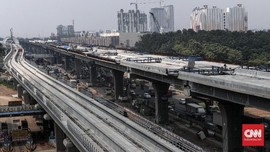 Kadin Imbau Perbankan Pangkas Kredit Proyek Infrastruktur