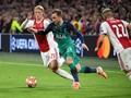 Tottenham Singkirkan Ajax Tanpa Taktik Bermain