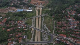Mudik 2019, Tol Cisumdawu Jadi Jalur Alternatif