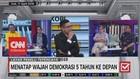 VIDEO: Menatap Wajah Demokrasi di Bawah Jokowi (2/3)