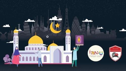 Cerita Berkesan Ramadhan