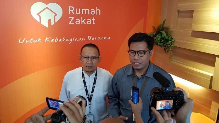 Rumah Zakat kembali mendapatkan opini Wajar Tanpa Pengecualian (WTP) untuk laporan keuangan di tahun 2018.