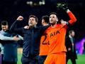 Tottenham ke Final, Pochettino Menangis Sambil Bersujud