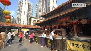 VIDEO: Hong Kong Menyambut Turis Muslim