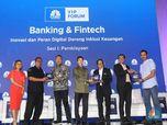 Bank dan Fintech Berkawan, Bukan Saling Lawan