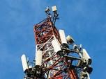 Wah! Saham Tower Bersama Ditransaksikan Rp 1 T di Pasar Nego