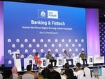 Perbankan & Fintech Satu Suara soal Hasil Pemilu 2019