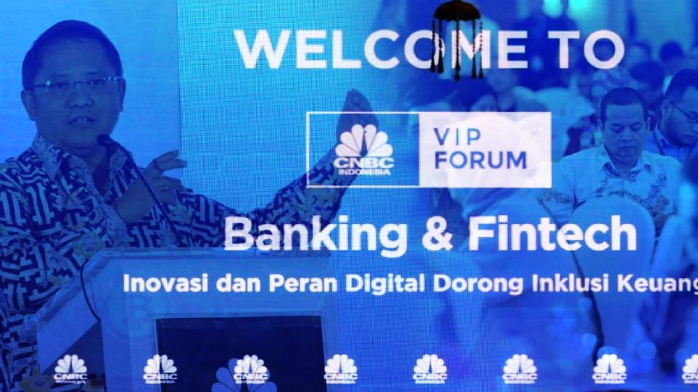 Bank dan Fintech, Berkawan bukan Lawan