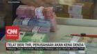 VIDEO - Menaker: THR Cair Paling Lambat H-7 Lebaran