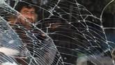 Juru bicara Taliban, Zabihullah Mujahid, serangan dilakukan karena LSM itu dianggap menyebarkan prinsip-prinsip liberal Barat yang membahayakan masyarakat Afghanistan. (Reuters/Omar Sobhani)