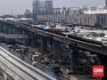 Jalan Tol Layang Japek II Dibuka untuk Umum Pagi Ini Gratis