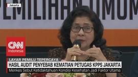 VIDEO: Menkes & Ketua Kpu Bertemu, Bahas Apa?