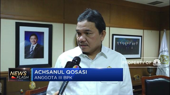 BPK: Krakatau Steel Harus Hentikan Proyek Blast Furnace!