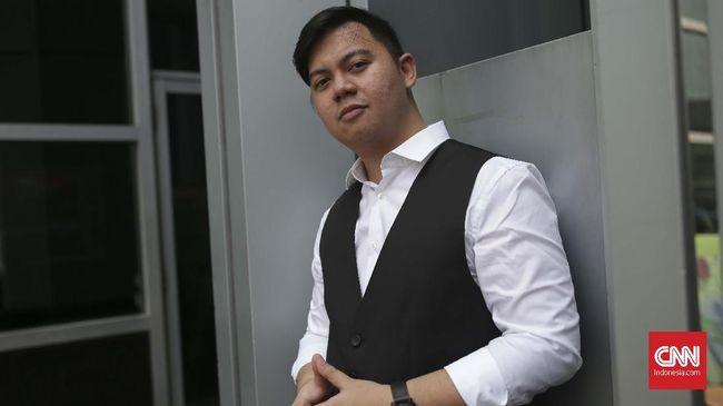 Chandra Liow Bangga Bisa Banting Joe Taslim