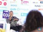 Direktur Bukopin: Bank Bisa Kolaborasi dengan P2P Lending
