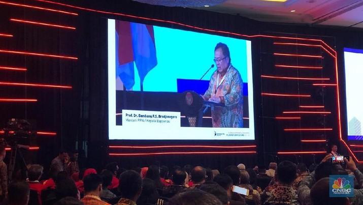 Bukan Infrastruktur, Fokus Pembangunan RI 2024: Kualitas SDM