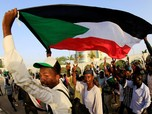Dibantu Trump, Sudan Akui Kedaulatan Israel & Palestina Marah