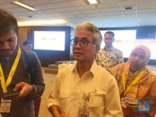 Negosiasi Split Chevron Alot, Proyek Laut Dalam RI Molor?