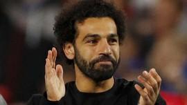 Wajah Salah Terukir di Kepala Suporter Asal Maroko